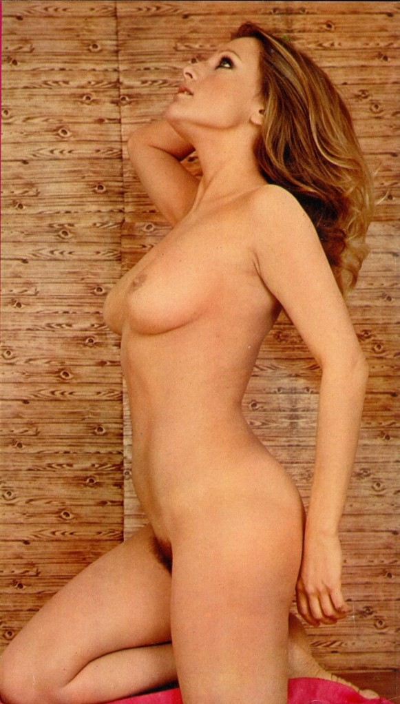 Sofia Dionisio  nackt